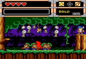 Monster World - Screen Shot 04