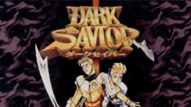 Dark Savior by Climax Entertainment for SEGA Saturn