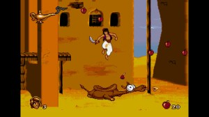 Aladdin has great humour, plus some sweet animations for its time, that still hold up really well