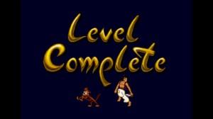 Aladdin-Level-Complete
