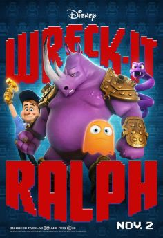 one_on_one_with_the_requiem_altered_beast_zeus_wreck_it_ralph_poster