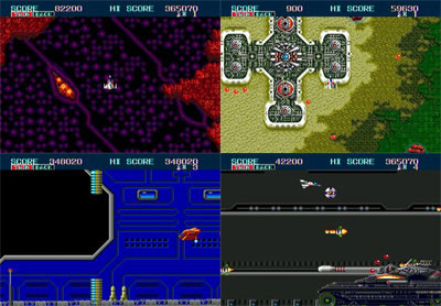 retro_review_thunder_force_II_multi