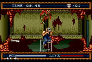 sega_horror_fest_review_splatterhouse_3_cleaver_room