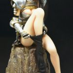 Shining Resonance Sonia Figure by Alphamax