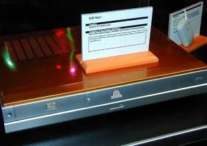Dreamcast DVD Player