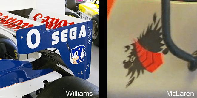 Williams_MCLaren_Cars