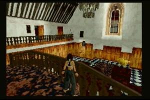 Sega Tomb Raider 3