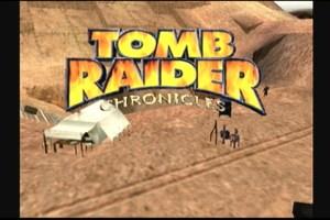 Sega Tomb Raider 12