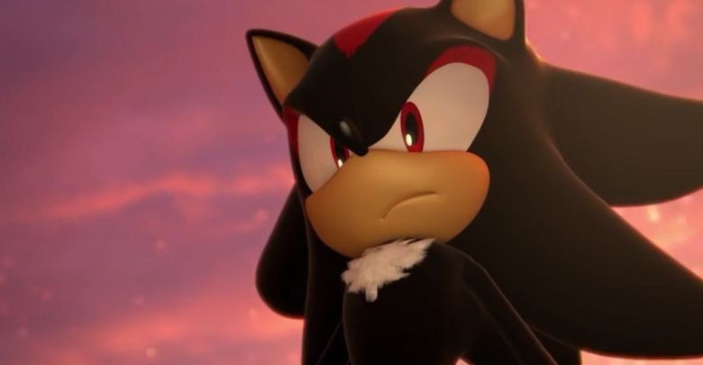 Image result for shadow sonic