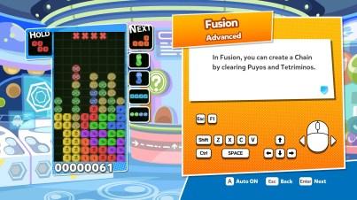 10 Puyo Puyo Tetris PC