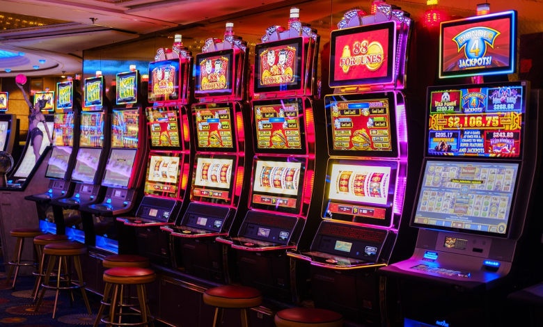 Everything You Need To Know About Free Spins | SEGA Nerds
