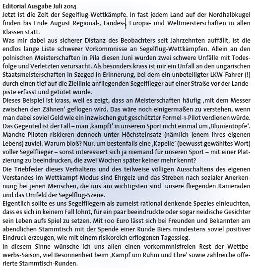 Editorial_Wettbewerbs_Segelflug