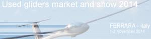 Ferrara_used_glider_Market