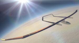Solar_Flight