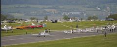 Bayreuth_Segelflug_Wettbewerb