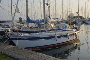 Skippertraining / Schnuppersegeln Ostsee 2021
