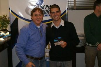 Grand Prix Centauro de Kart 2009