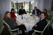 Bradesco Vida e Previdência reúne corretores em Curitiba