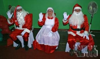 Natal dos Securitários 2009