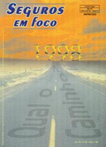 Capa da Edição nº 62