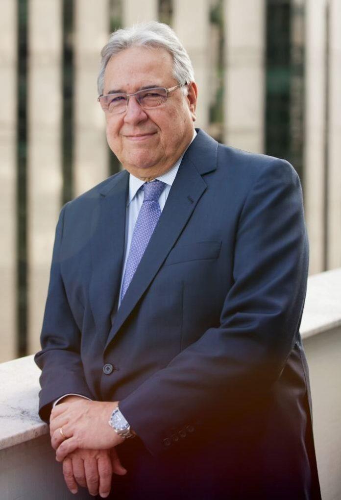Márcio Coriolano - CNseg