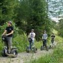 Individuelle Segway Harz Tour