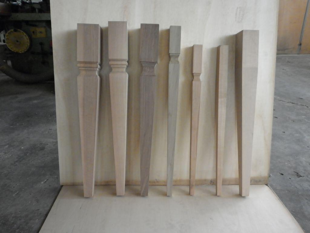 Abbiamo a disposizione immediata dieci specie di legno, dal faggio al noce nero, ma si possono ordinare anche altre specie. Gambe A Spillo Commercio Legname Pregiato Verona Semilavorati In Legno Segheria Conto Terzi Essicazione Legna