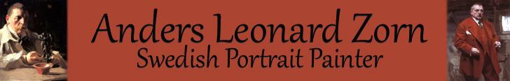 Anders Leonard Zorn