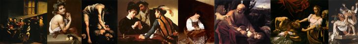 Caravaggio - Italian Master of Lighting