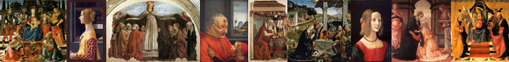 Domenico Ghirlandaio - Florentine Painter