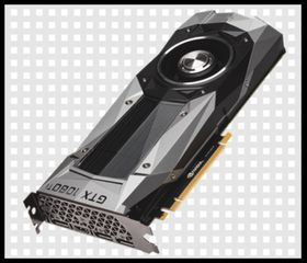 Best Graphics Card Nvidia GeForce GTX 1080Ti
