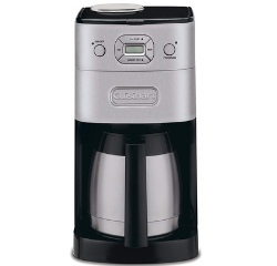 best home coffee maker with grinder