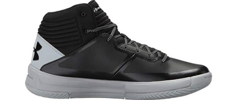 good performance shoes for basketball