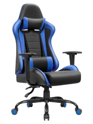 cheap gaming chair by Jummico