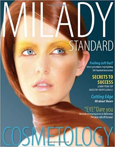 Milady's standard cosmetology