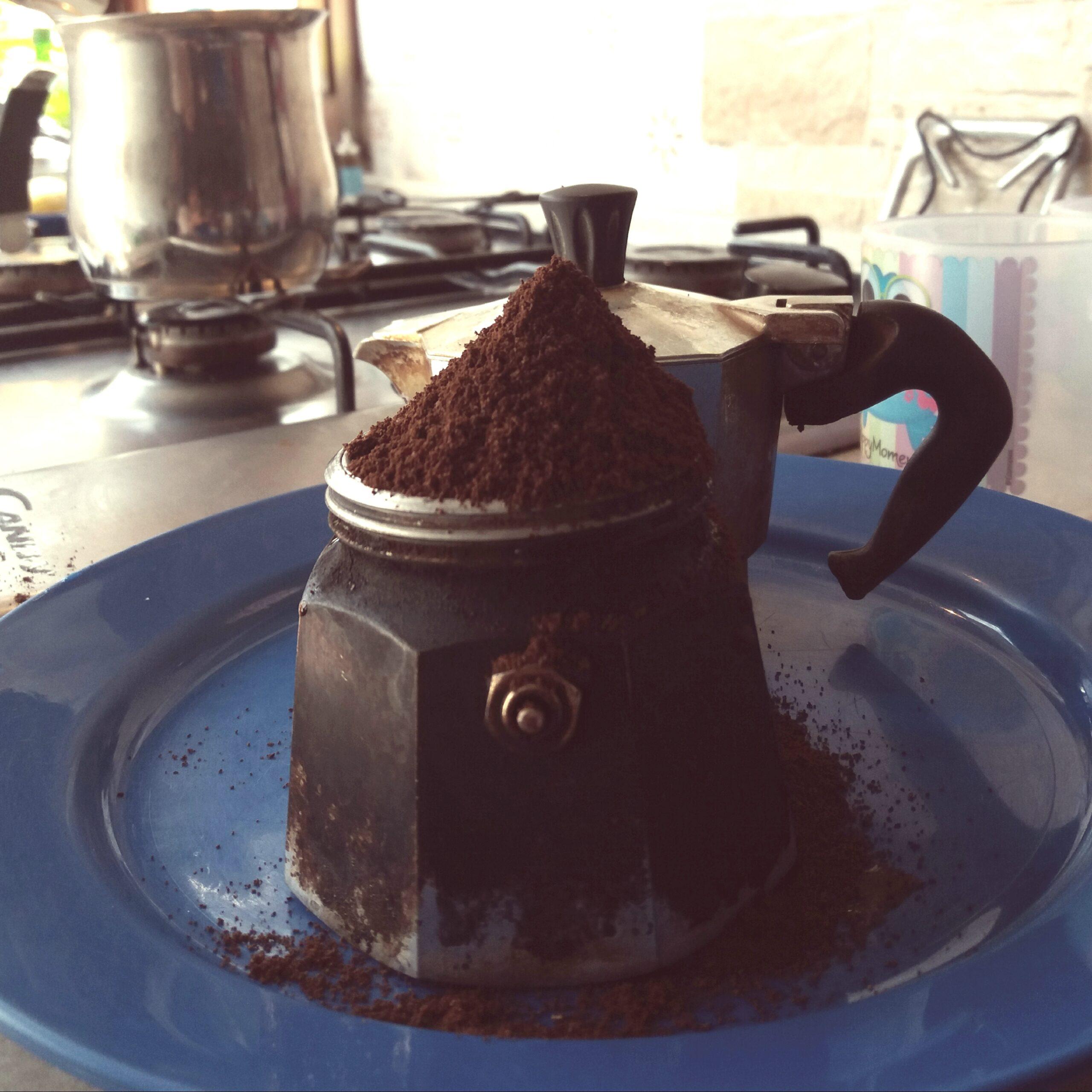 vero caffè napoletano