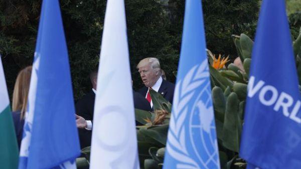 Лидеры G7 не могут договориться по России – источник ...