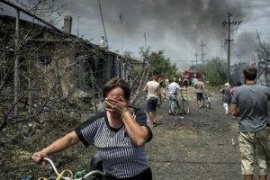 На мир любой ценой больше согласны украинцы на юге и востоке. Фото: AFP