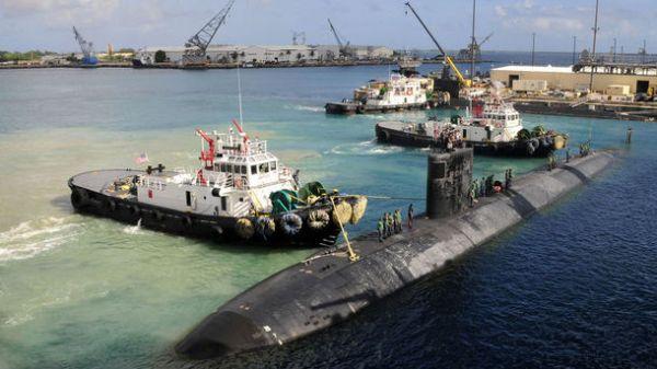 Власти Гуама начали готовить население к ядерной войне с ...