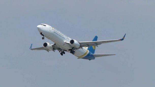 Украинские туристы смогут сегодня вернуться домой