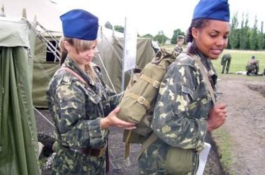 Девушка из Замбии покоряет небо над Украиной - Новости ...