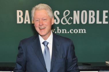 Билл Клинтон рад, что Путин идет на третий срок ...
