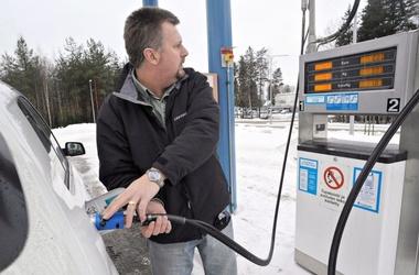 Как завести дизельный двигатель на морозе - Автомобильные ...
