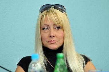 Умерла певица Оксана Хожай - Звездные новости - Артистка ...