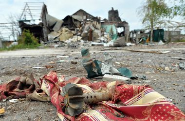 В зоне АТО погибли 478 мирных жителей МОЗ Новости