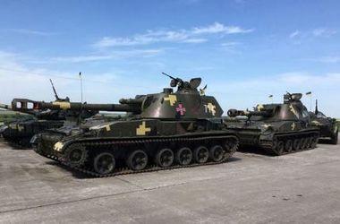 В Генштабе рассказали, сколько техники получила армия в ...