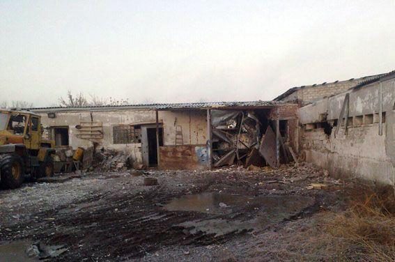 Под Авдеевкой боевики жестоко убили мирного жителя
