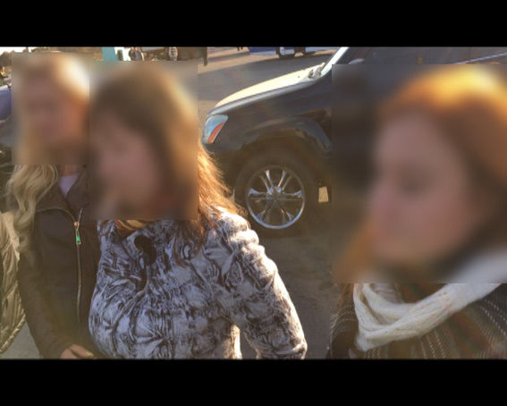 Безработных девушек из Харьковской области пытались ...