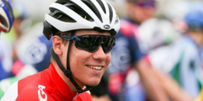 Fabio Jakobsen close to the victory again at Tour de Normandie