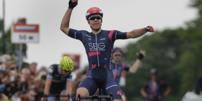 SEG Racing Academy dominates and wins the Dutch National U23 Championships